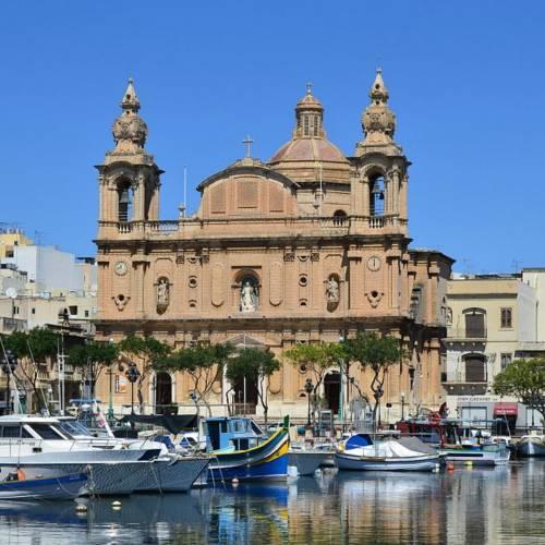 Parroquia de Msida