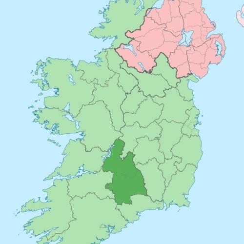Situación en el mapa polí