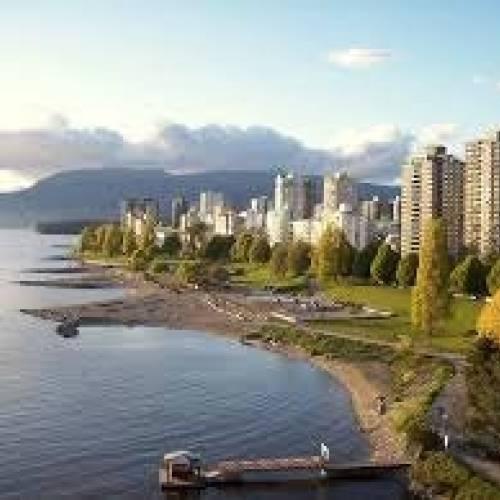 La Bahía de Vancouver