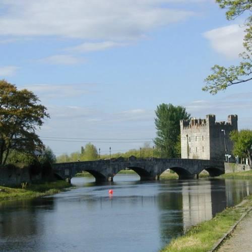 Puente de Kildare