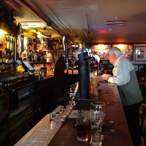 Sean´s Bar