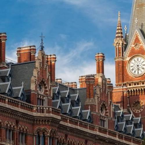 Edificio en Londres