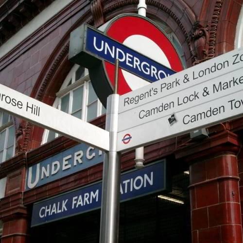 Señales de Londres