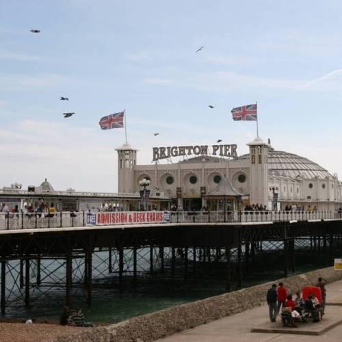 Muelle de Brighton