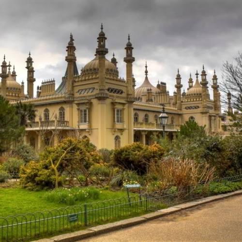 Palacete en Brighton