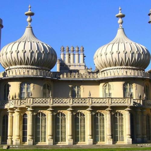 Palacete de Brighton