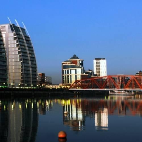 Río de Manchester