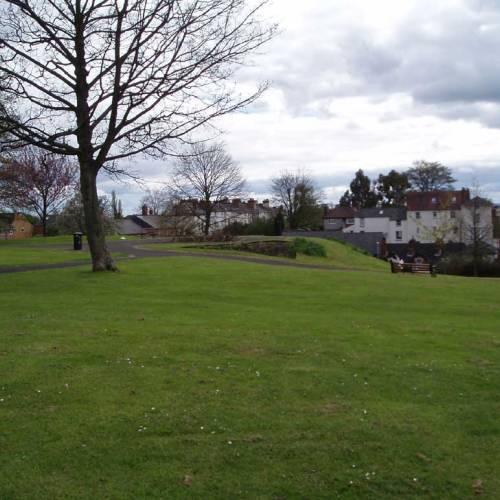 Parque en Worcester