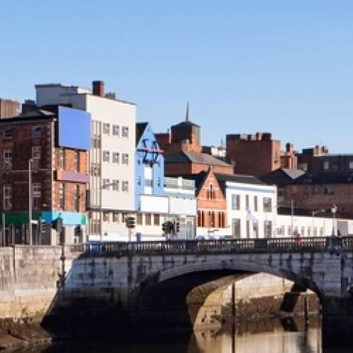 Puente en Cork