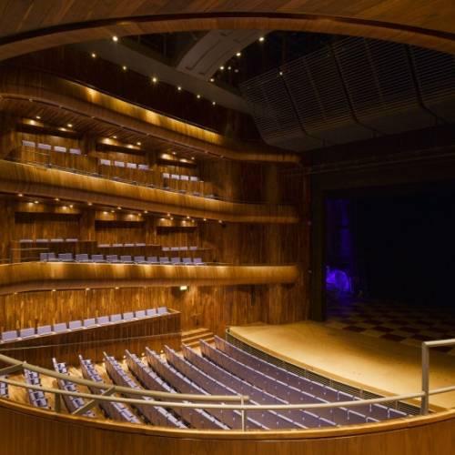 Teatro de la Ópera en Wexford