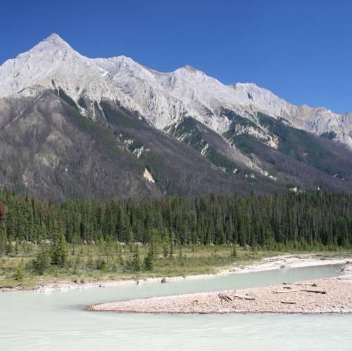 Yoho National Park, Canadá
