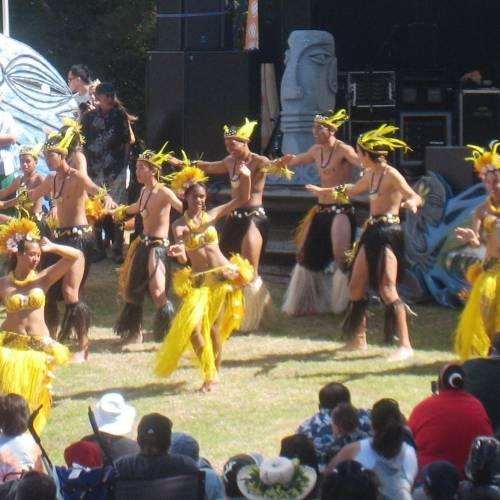 Festival Pasifika, Auckland