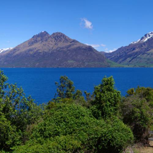 Lake Wakapitu
