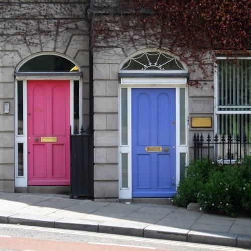 Puertas de Dublin