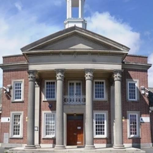 Hele's School Plympton
