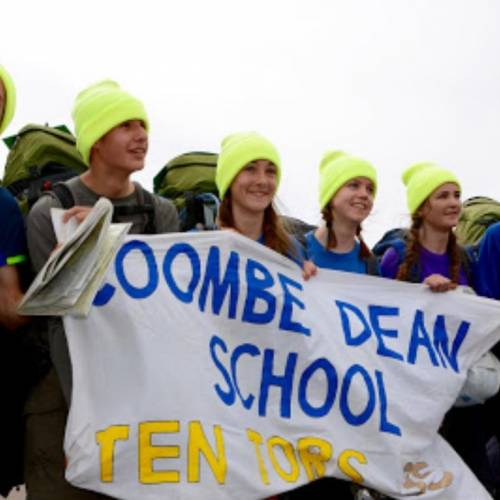 Coombe Dean School Plymstock
