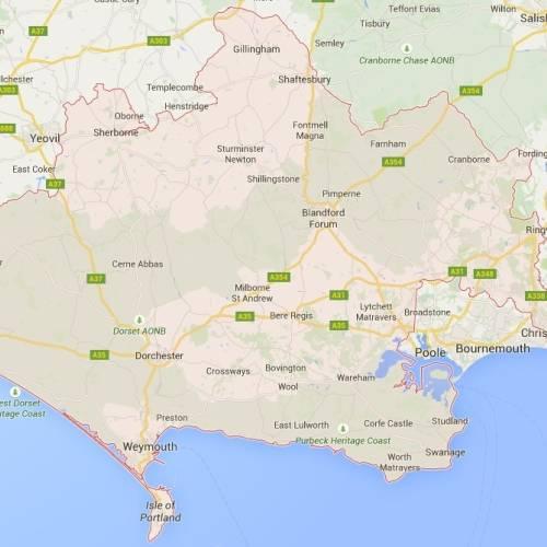 Condado de Dorset