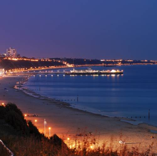 Costa de Bournemouth de