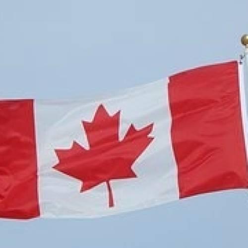 La Simbología De La Bandera Canadiense Gmr Idiomas
