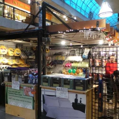 mercado de North Vancouver Lonsdale Quay