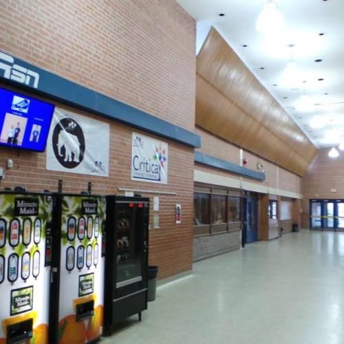 Colegios del UGSD Toronto