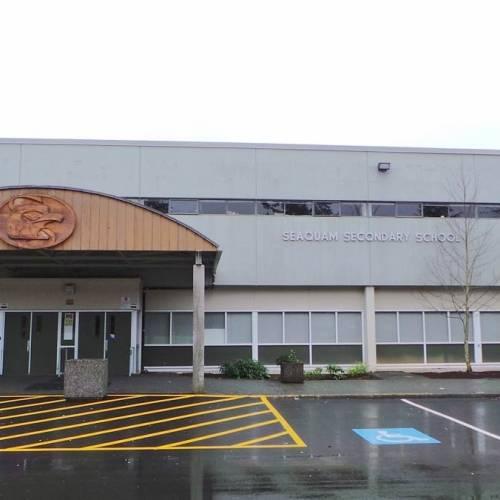 Los colegios del distrito escolar de Delta