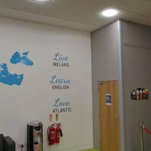 Atlantic Language Dublin