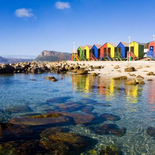 Playas de Ciudad del Cabo