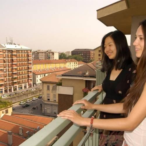 Apartamento en Milán, Italia