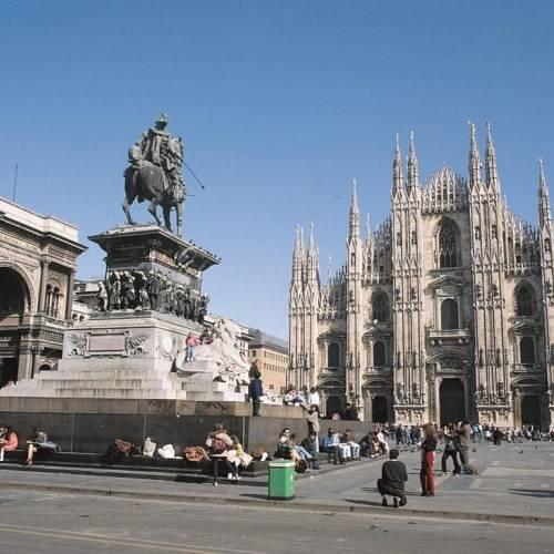 Vive como un milanés alojándote en familia en Milan