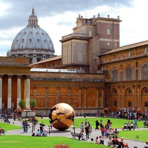 Museo del Vaticano