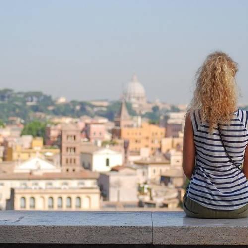 Aprende italiano en Torre di Babele, Roma