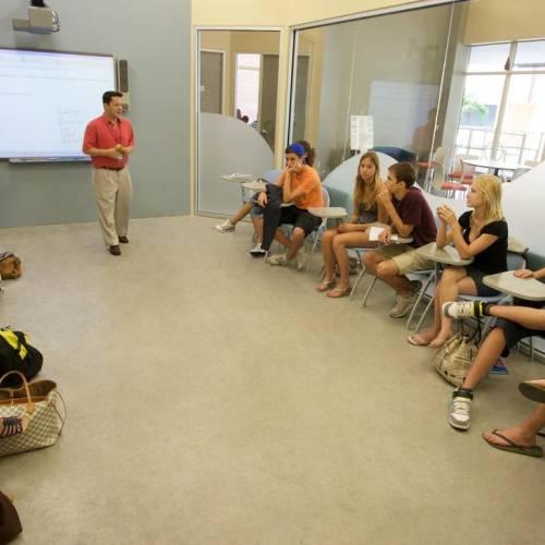 Cursos de inglés en Fort Lauderdale - OutGoing