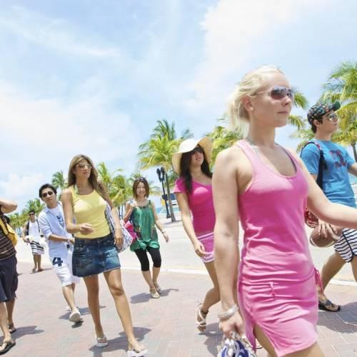 Vamos a la playa - Fort Lauderdale, FL