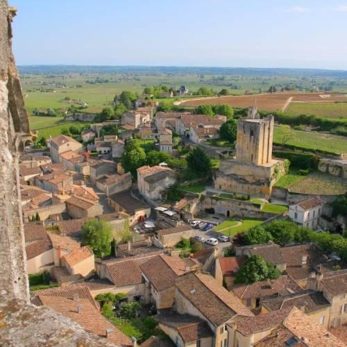 Saint-Émilion, Francia