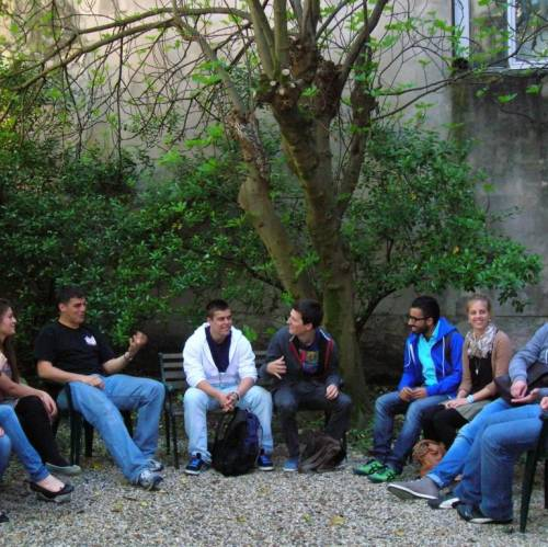 France Langue, escuela de francés en Burdeos