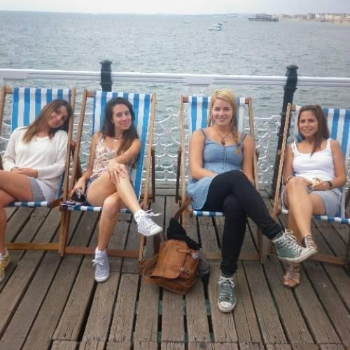 Excursión a Brighton