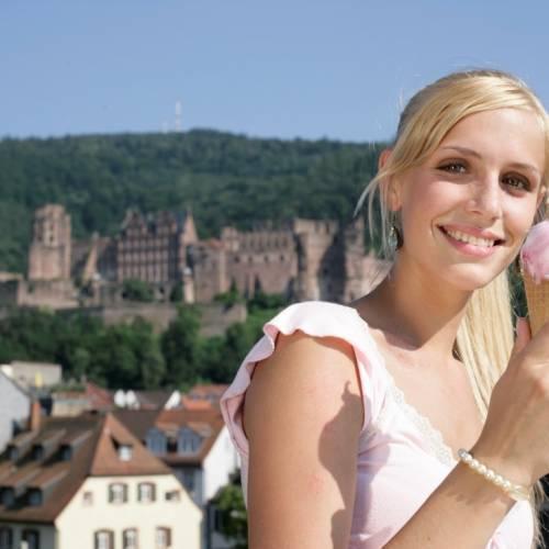 Disfruta en Alemania