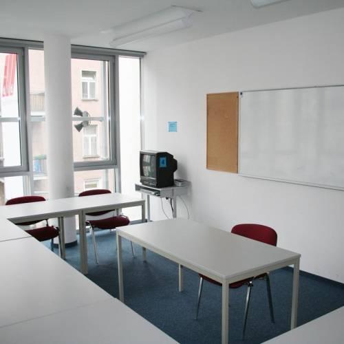 Escuela de aleman en Berlin, Alemania