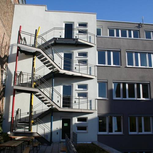 DiD Escuela de alemán, Berlin