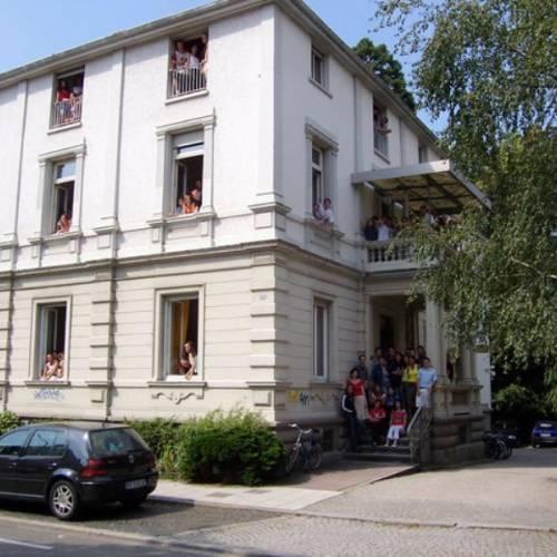 Escuela de alemán Alpadia en Friburgo, Alemania