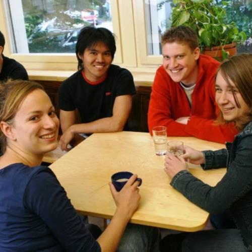Escuela de alemán en Friburgo, Alemania