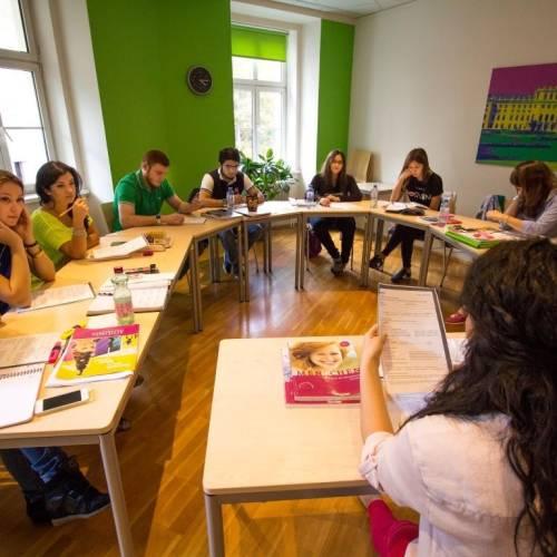 ActiLingua Academy Viena, Austria