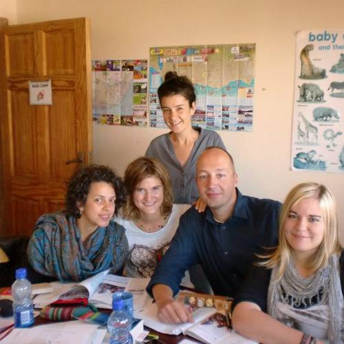 Cursos de inglés en Jeffreys Bay, South Africa