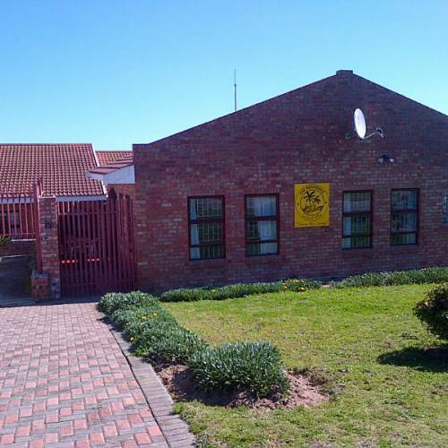 Escuela de inglés Jeffreys Bay Language school