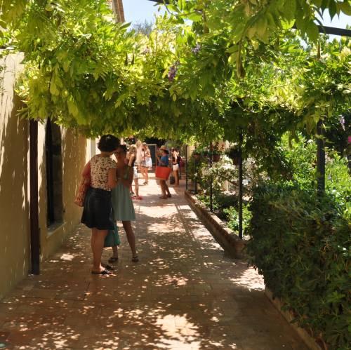 Escuela de italiano Babilonia, Sicilia