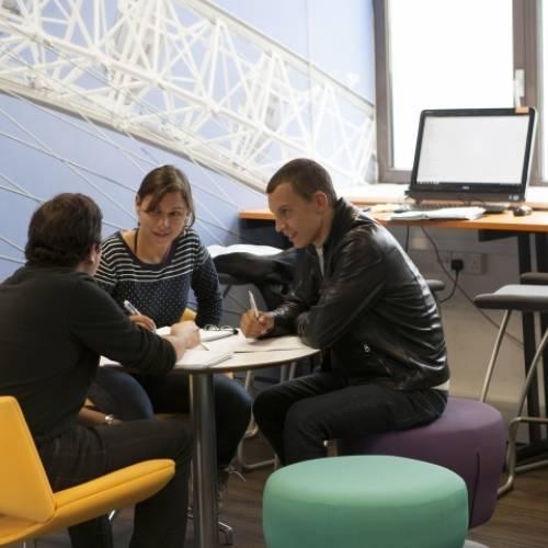 Aprende inglés en Londres
