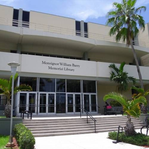 ELS Miami Shores