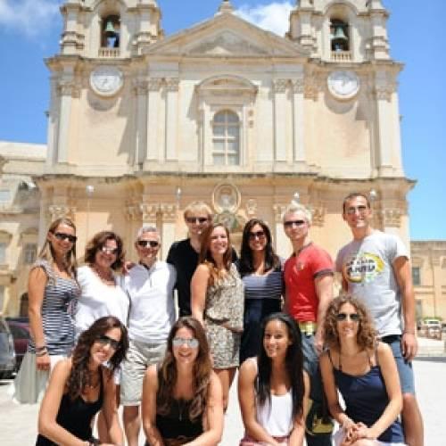 Muchos lugares interesantes que conocer en Malta