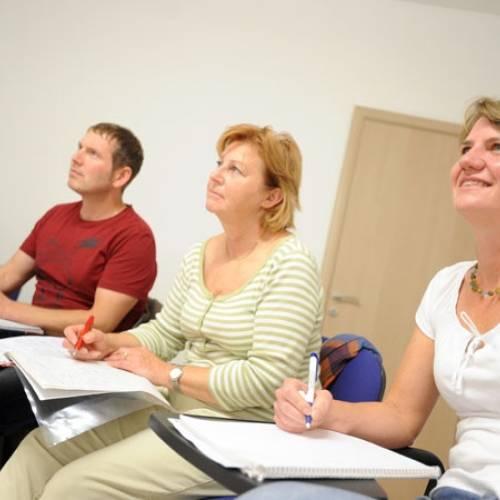 Cursos intensivos de inglés en Malta